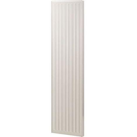 Radiateur eau chaude Vertical Type 21 H:2100 L:450 VR212100450 /