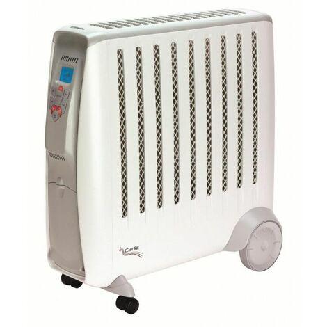 radiateur écologique mobile 2000w - cde2ecc - ewt
