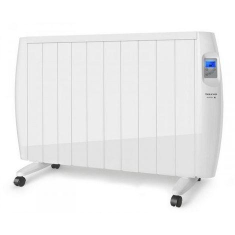 radiateur électrique à inertie sèche 2000w blanc - MALBORK 2000 - taurus alpatec