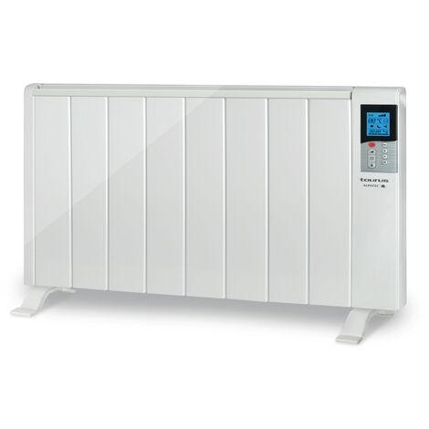 radiateur électrique à inertie sèche 2000w - tanger 2000 - taurus alpatec