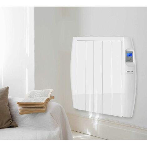 radiateur électrique à inertie sèche 900w - malbork 900 - taurus alpatec