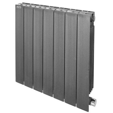 Radiateur electrique Acova ATOLL TECH 500W inertie fluide - TAXT-050-037/F