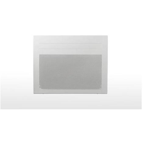 Radiateur électrique Amadeus Digital - Horizontal - 500W - Blanc