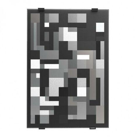 Radiateur électrique CAMPA CAMPAVER Select 3.0 Vertical Modèle Pixel 1000W CMSD10VPIXL
