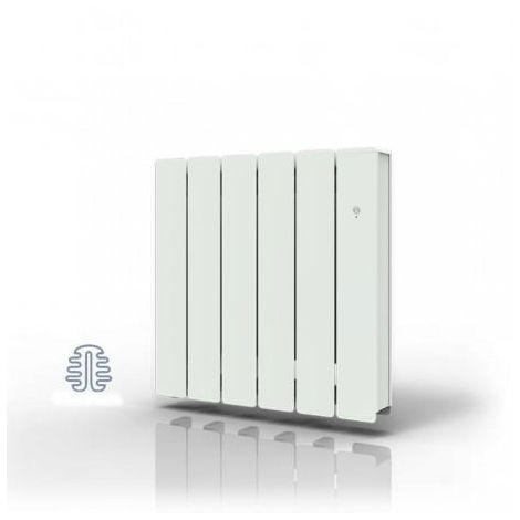 Radiateur inertie fluide Applimo NOVAFLUID Smart ECOcontrol 750W 14302SE