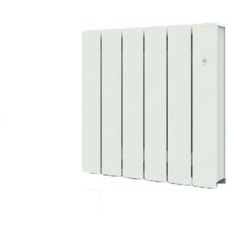 Radiateur électrique fluide ARIAL 2 Intelligent 1500W - NOIROT 00S1015TCHV