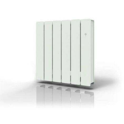 Radiateur électrique fluide NOVAFLUID 2 Intelligent 1500W - APPLIMO 0014325TC
