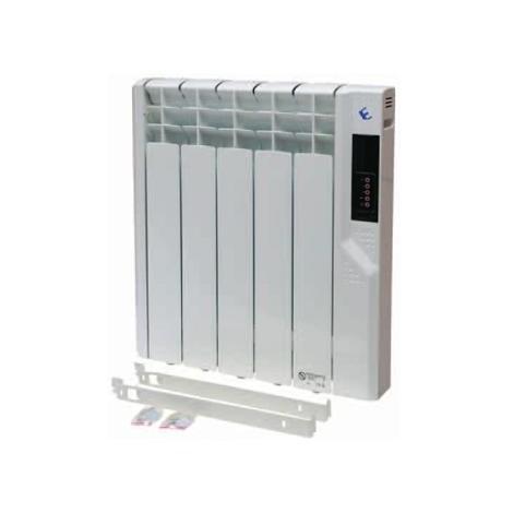 Radiateur électrique fonte aluminium, digital SF 600W