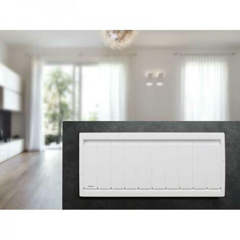 """main image of """"Radiateur electrique Fonte NOIROT - CALIDOU Smart ECOcontrol 750W Bas N3032SEEZ"""""""