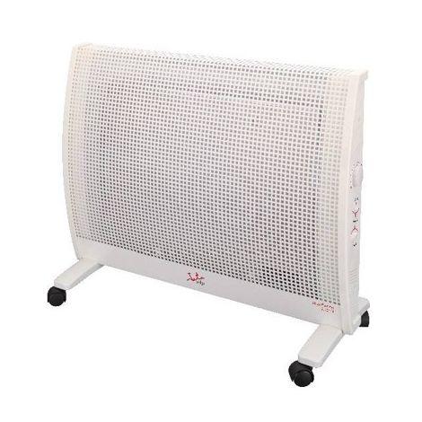 Radiateur électrique JATA PA1515 500-1500W Blanc