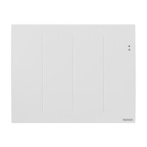 "main image of ""Radiateur électrique programmable INGENIO THERMOR Horizontal Blanc 1500W - 479451"""