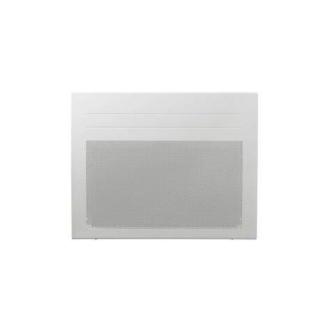 Radiateur électrique Solius Digital - Horizontal - 2000W - Blanc