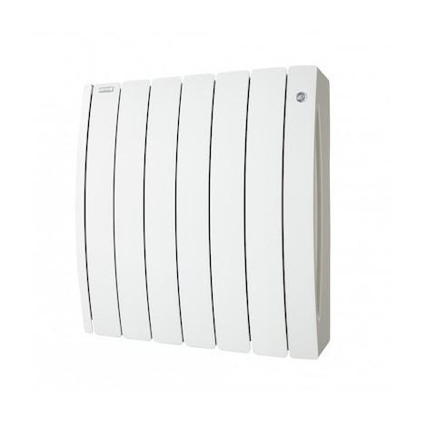 Radiateur électrique Taïga - Horizontal - 1500W - Couleurs