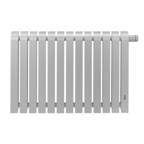 Radiateur électrique THERMOR MYTHIK Horizontal 1500W Alu Satiné - 460151