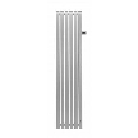 Radiateur électrique THERMOR MYTHIK Vertical 1500W Alu Satiné - 460271