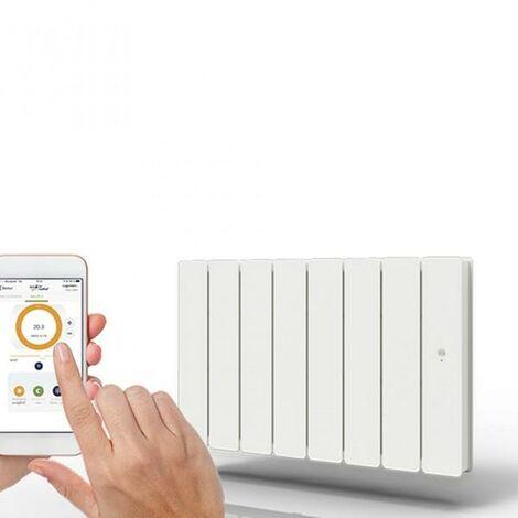 Radiateur en fonte bas Pegase Smart ECOcontrol