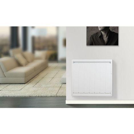 Radiateur en fonte bas SOLEIDOU Smart ECOcontrol