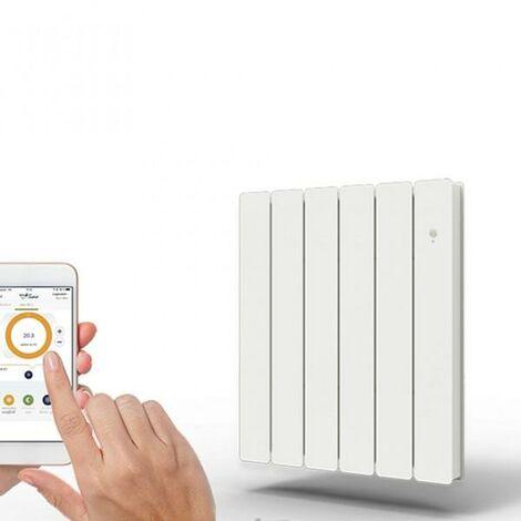 Radiateur en fonte horizontal Pegase Smart ECOcontrol