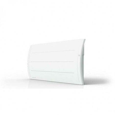 Radiateur Fonte AIRELEC - ADEOS Smart ECOControl 1000W Bas Blanc - A693623