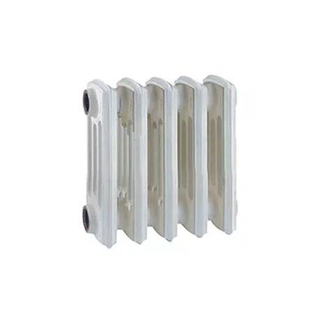 Radiateur fonte colonne : Hauteur 295mm (plusieurs tailles disponibles)