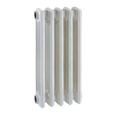 Radiateur fonte colonne : Hauteur 600mm (plusieurs tailles disponibles)