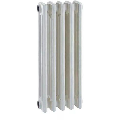 Radiateur fonte colonne : Hauteur 700mm (plusieurs tailles disponibles)