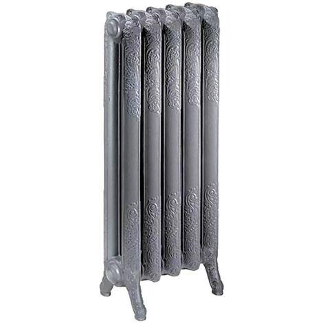 Radiateur fonte fleuri - Hauteur 510mm (plusieurs tailles disponibles)