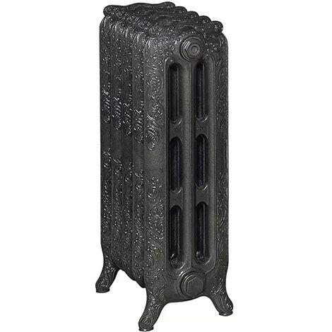Radiateur fonte fleuri - Hauteur 760mm (plusieurs tailles disponibles)