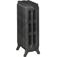 Radiateur fonte fleuri - Hauteur 950mm (plusieurs tailles disponibles)