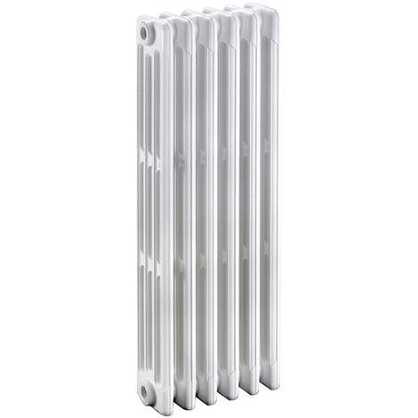 Radiateur fonte tubulaire - Hauteur 665mm (plusieurs tailles disponibles)