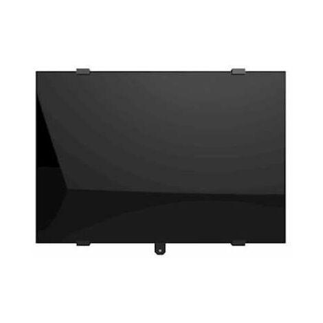 Radiateur horizontal CAMPAVER SELECT 3.0 (noir) - 1500 W - Campa