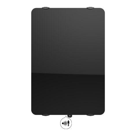 Radiateur horizontal - CAMPAVER ULTIME 3.0 - CCampa
