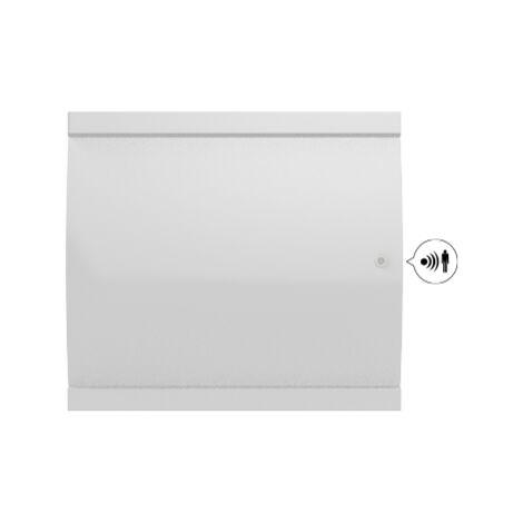 """main image of """"Radiateur à inertie sèche acier et pierre de lave - Horizontal - JOBEL 3.0 Smart ECOcontrol® - Campa"""""""