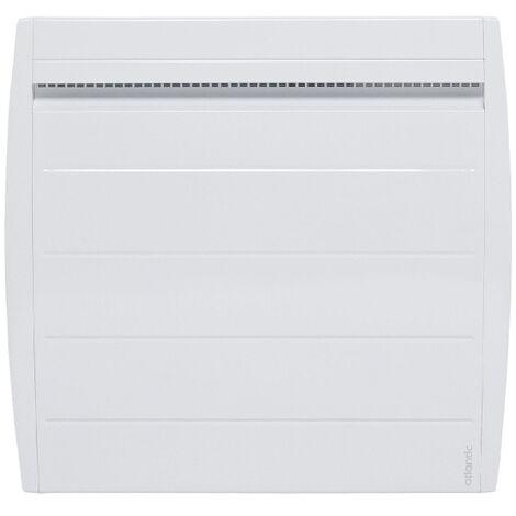 Radiateur horizontal NIRVANA digital - 1500 W - Atlantic