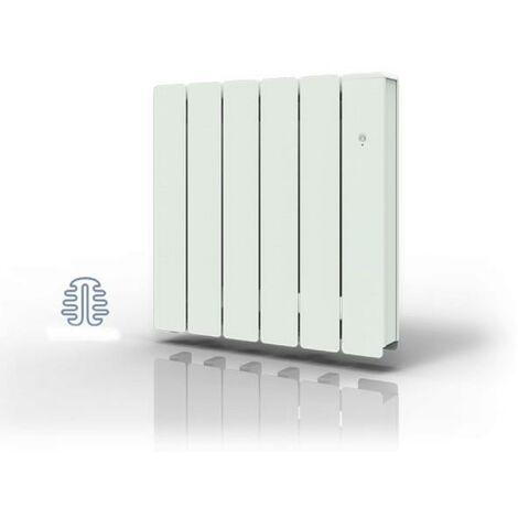 Radiateur inertie fluide Applimo NOVAFLUID Smart ECOcontrol 1000W 14303SE