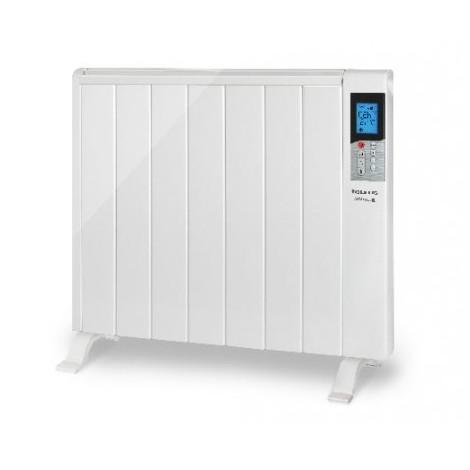 Radiateur infrarouge Rabat 1500 - 1500 W - Blanc