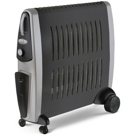 Radiateur mobile 1500W CERAM DUO 1501