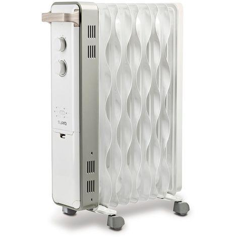 Radiateur mobile 2500W OASIS 2503