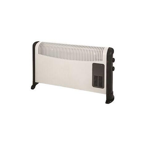 radiateur mobile 3 puissances - 440mm x 785mm