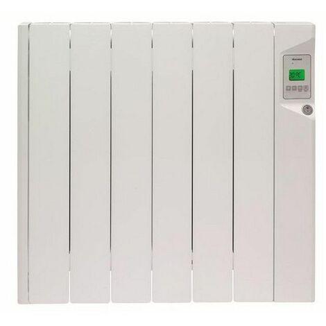 radiateur mural à fluide caloporteur 1800w - 0636275 - ducasa