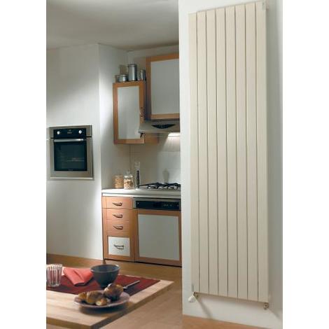 Radiateur panneau Acier Acova FASSANE Blanc 620w 2000x296mm