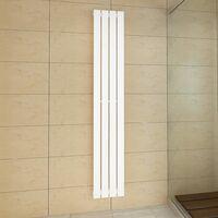 Radiateur panneau blanc 311mm x 1800mm