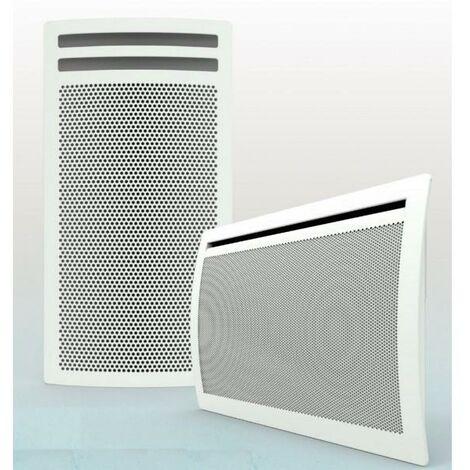 Radiateur panneau rayonnant horizontal Aixance Digital SAS Airelec