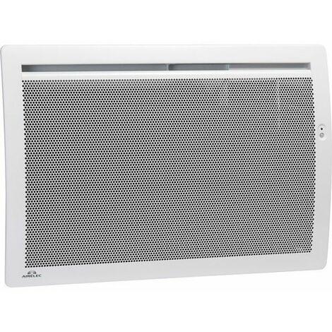 Radiateur panneau rayonnant horizontal - Aixance Smart ECOcontrol® - Airelec