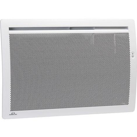 Radiateur panneau rayonnant horizontal Aixance Smart ECOcontrol® Airelec