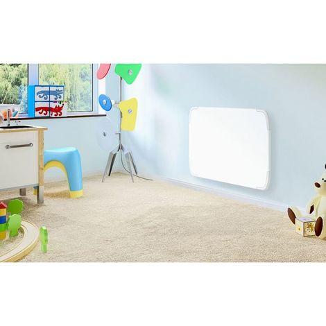 Radiateur Petite Enfance 500W Blanc
