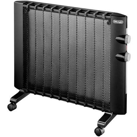 Radiateur radiant DeLonghi 0112404011 30 m² 1000 W noir 1 pc(s)