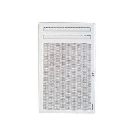Radiateur rayonnant SOLIUS Digital vertical 1000W blanc