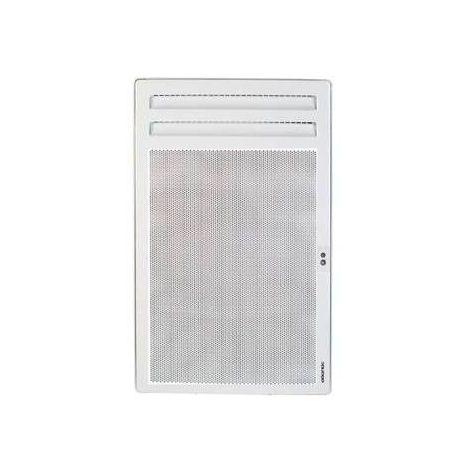 Radiateur rayonnant SOLIUS Digital vertical 1500W blanc