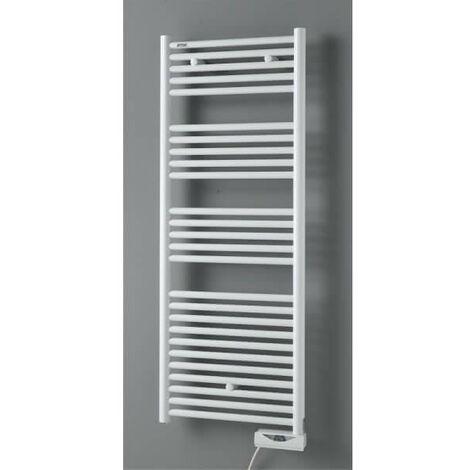 Radiateur sèche-serviette Atoll - 500W - Blanc - Acova